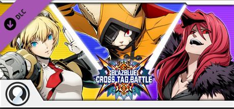 BBTAG DLC Character Pack Vol.2 Jubei/Aegis/Carmine