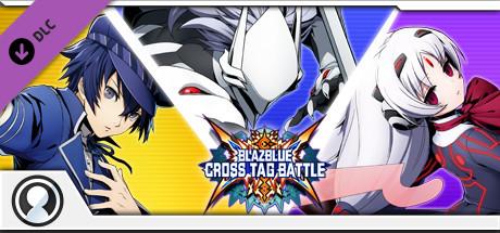 BBTAG DLC Character Pack Vol.3 Hakumen/NaotoShirogane/Vatista
