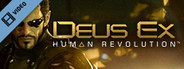 Deus Ex Human Revolution Gameplay Trailer