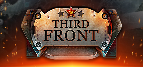 Teaser image for Third Front: WWII