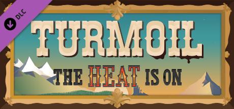 Turmoil - The Heat Is On