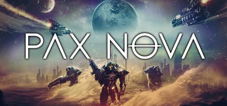 Pax Nova Capa