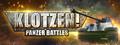 Klotzen! Panzer Battles-game