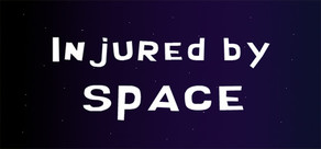 Injured by space cover art