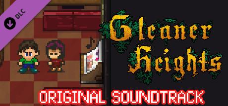 Gleaner Heights Original Soundtrack