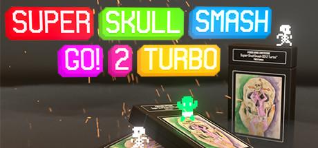 Super Skull Smash GO! 2 Turbo