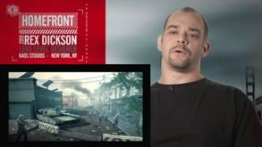 Homefront video