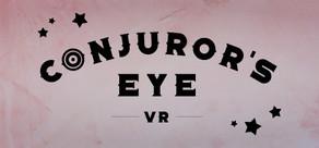 Conjuror's Eye cover art
