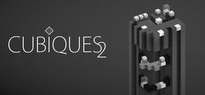 Cubiques 2 cover art