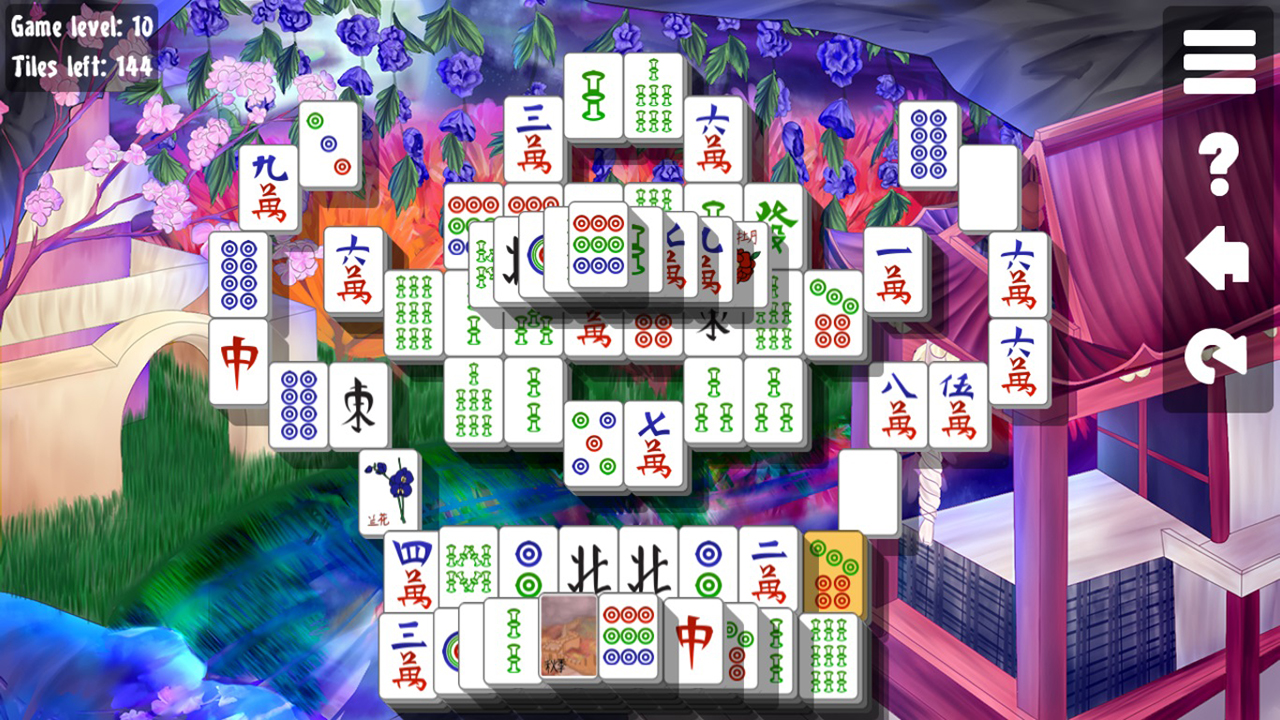 What's On Steam - Mahjong Solitaire