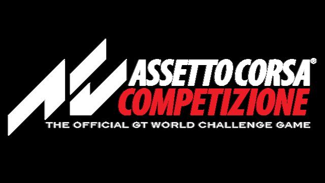 Assetto Corsa Competizione - Steam Backlog