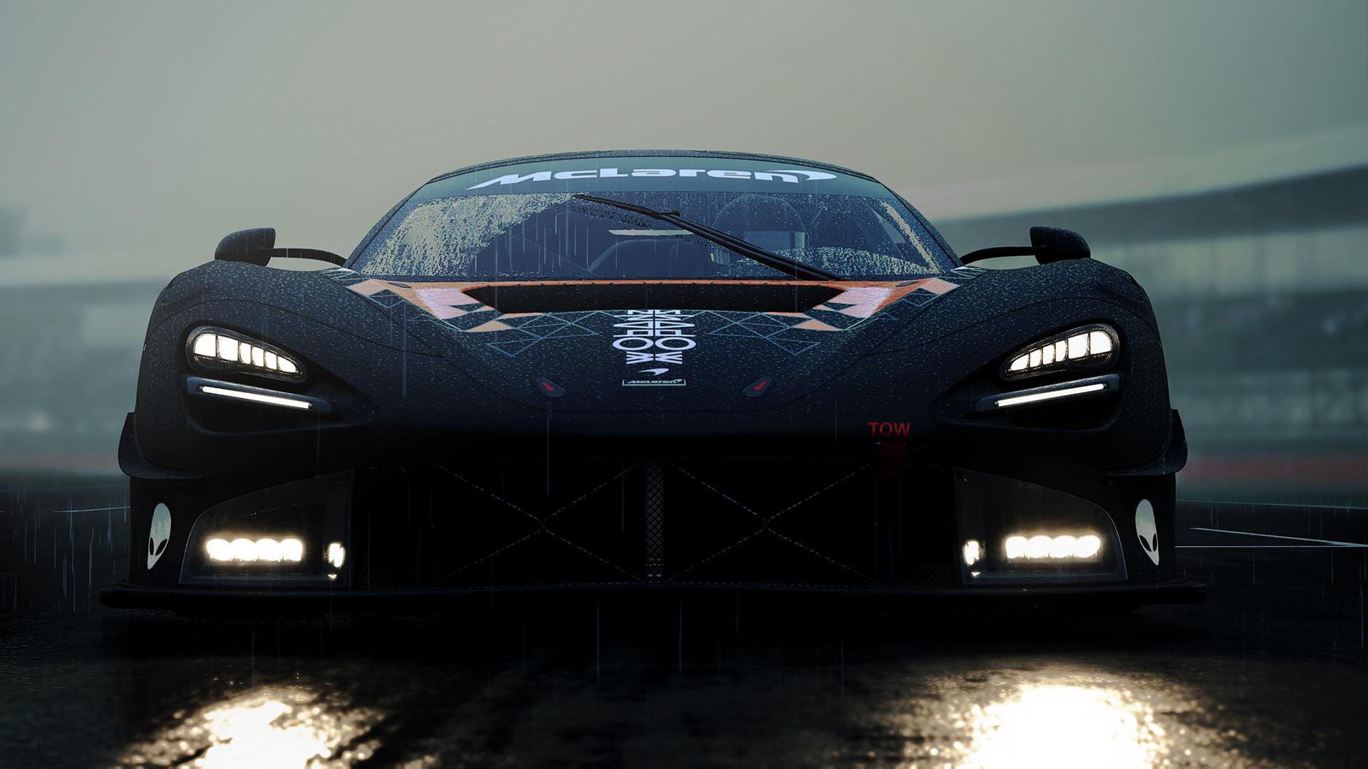 Assetto Corsa Competizione (RUS|ENG|MULTI12) [RePack] от R.G. Механики
