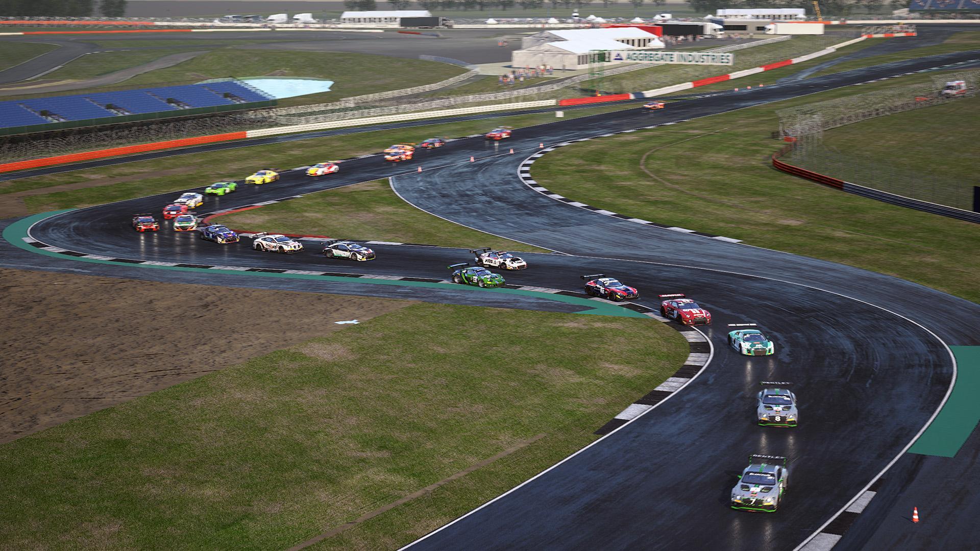 Lançamento do Assetto Corsa Competizione confirmado para junho nos consoles 2