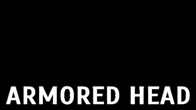 ARMORED HEAD logo