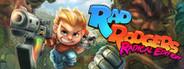 Rad Rodgers capsule logo