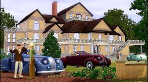 The Sims™ 3 Fast Lane Stuff video