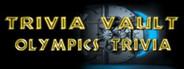 Trivia Vault Olympics Trivia