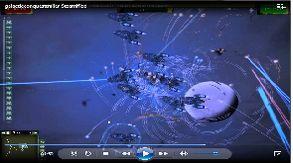 Gratuitous Space Battles: Galactic Conquest video
