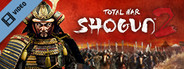 Total War SHOGUN 2 - CGI Intro (RU)