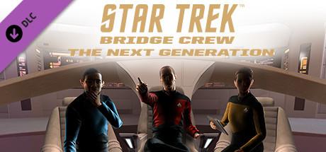 Star Trek™: Bridge Crew – The Next Generation
