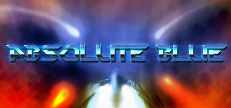 Absolute Blue: 2D Shoot'em'up Game