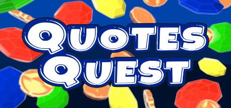 Quotes Quest - Match 3