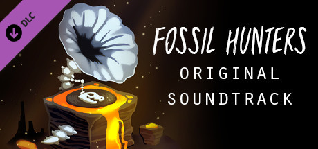 Fossil Hunters - Soundtrack