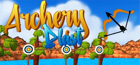 Archery Blast cover art