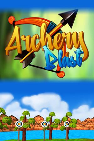 Archery Blast poster image on Steam Backlog