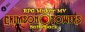 RPG Maker MV - Crimson Towers Battlepack