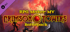 RPG Maker MV - Crimson Towers Battlepack