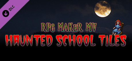 RPG Maker MV - Haunted School Tiles on Steam