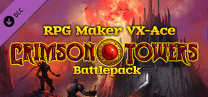 RPG Maker VX Ace - Crimson Towers Battlepack