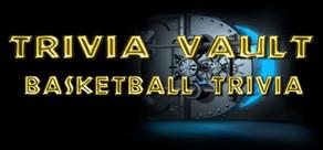 Trivia Vault Basketball Trivia cover art