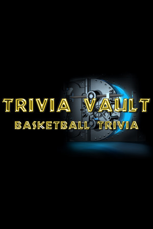 Trivia Vault Basketball Trivia poster image on Steam Backlog