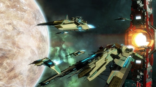Download Endless Space® 2 - Supremacy Free download