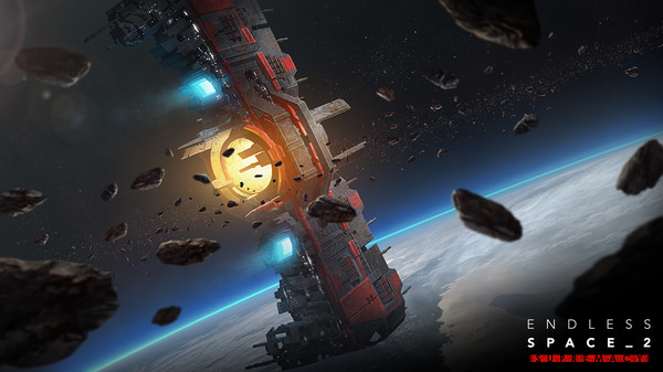 Endless Space® 2 - Supremacy download