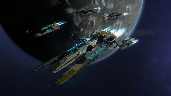 Download Endless Space® 2 - Supremacy Torrent