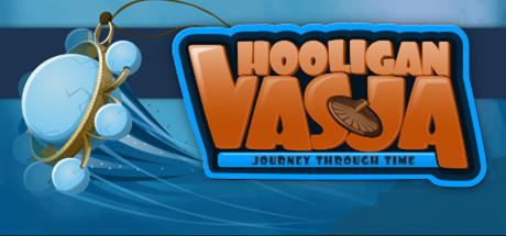 Hooligan Vasja 2: Journey through time