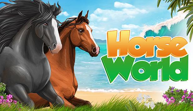Horse World On Steam