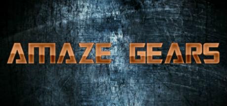 [30rub] aMAZE Gears [Steam key]