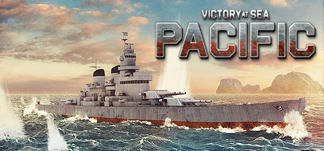 Victory At Sea Pacific Capa
