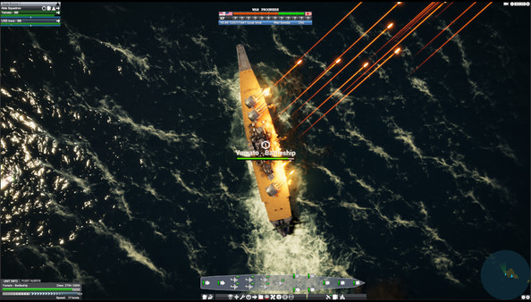 Victory At Sea Pacific download