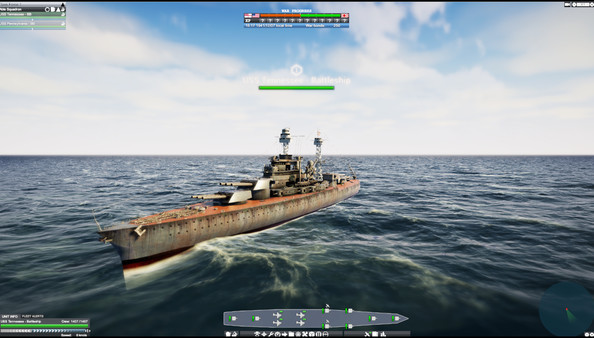Download Victory At Sea Pacific Torrent