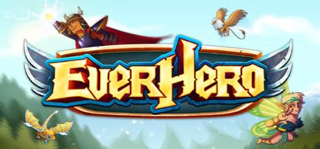 EverHero - The Fantasy Shooter