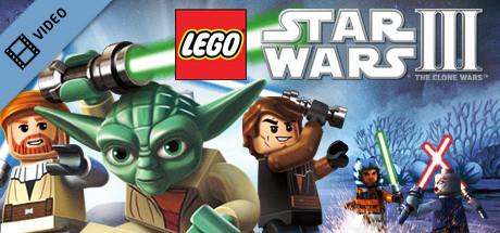 Lego Star Wars Iii The Clone Wars Trailer Steamspy All The Data