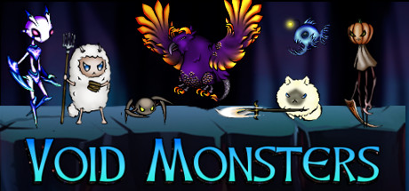 Teaser image for Void Monsters: Spring City Tales