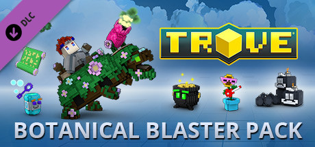 Trove - Botanical Blaster Pack