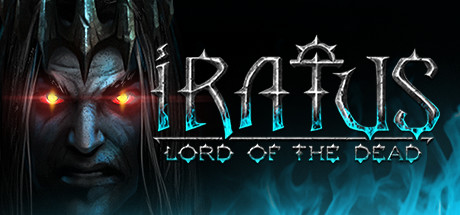 Teaser image for Iratus: Lord of the Dead