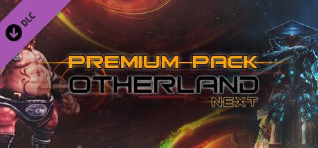 Otherland: Next - Premium Starter Pack